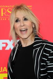 "Judith Light – ""The Assassination of Gianni Versace: American Crime Story"" Premiere in LA"