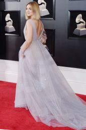 Julia Michaels – 2018 Grammy Awards in New York