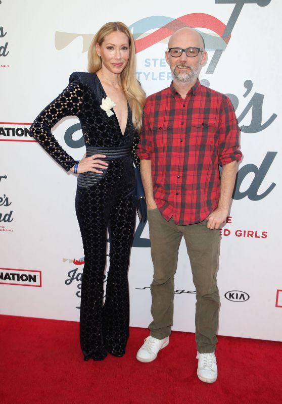 Julie Mintz – Inaugural Janie's Fund Gala & Grammy Viewing Party in LA