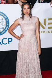 Jurnee Smollett-Bell – 2018 NAACP Image Awards in Pasadena