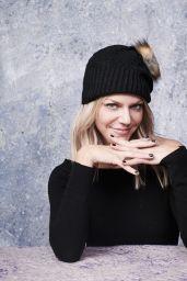 Kaitlin Olson – Deadline Studio Portraits at Sundance 2018 in Park City