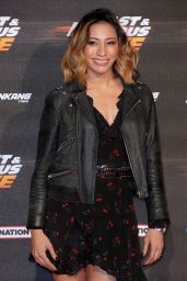 Karen Clifton – Fast and Furious Live at the O2 Arena in London