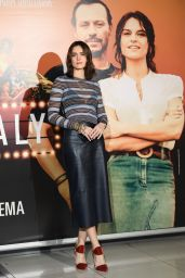 "Kasia Smutniak - ""Made in Italy"" Photocall in Rome"