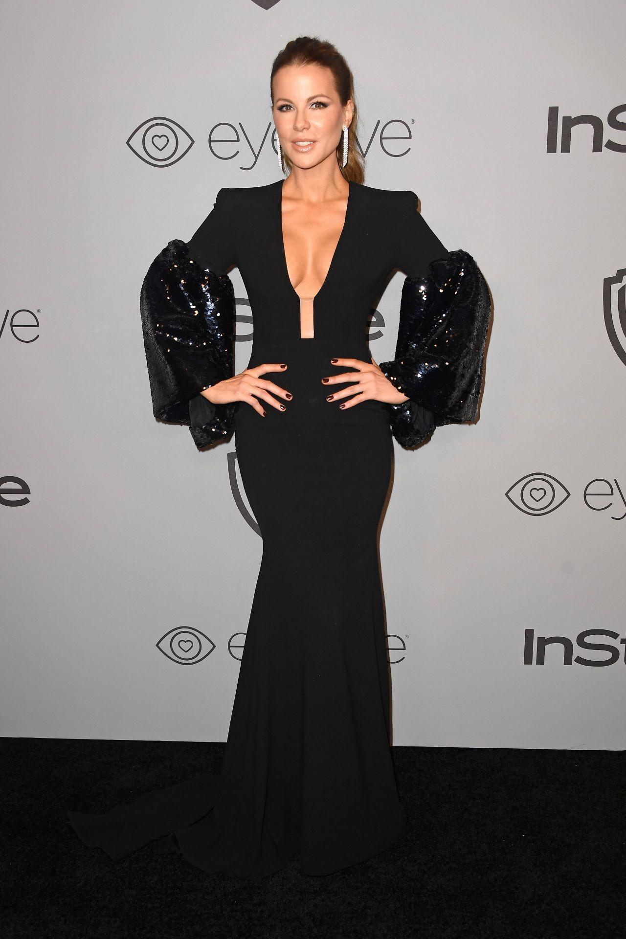 Kate Beckinsale Dress Style