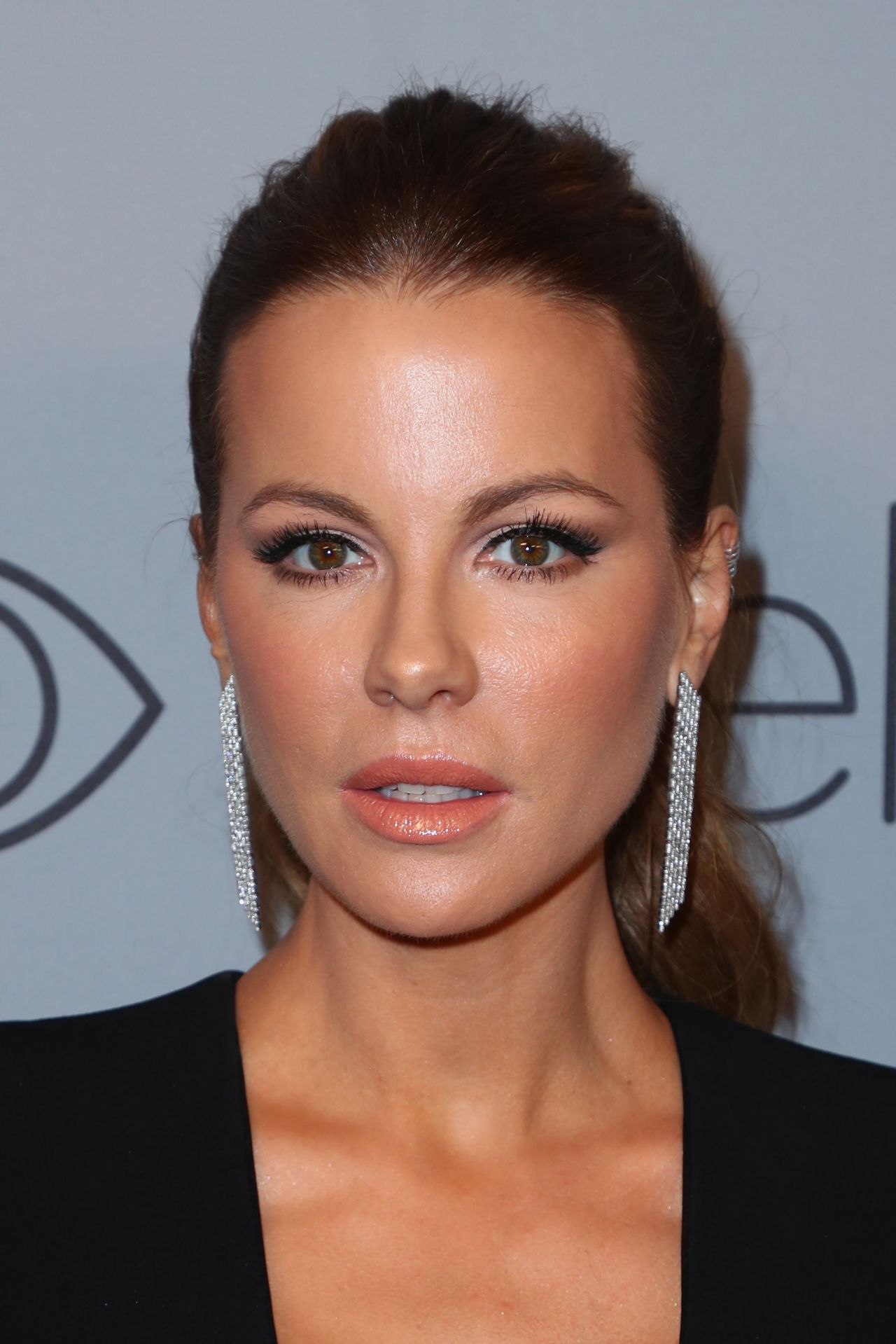 Kate Beckinsale Instyle And Warner Bros Golden Globes
