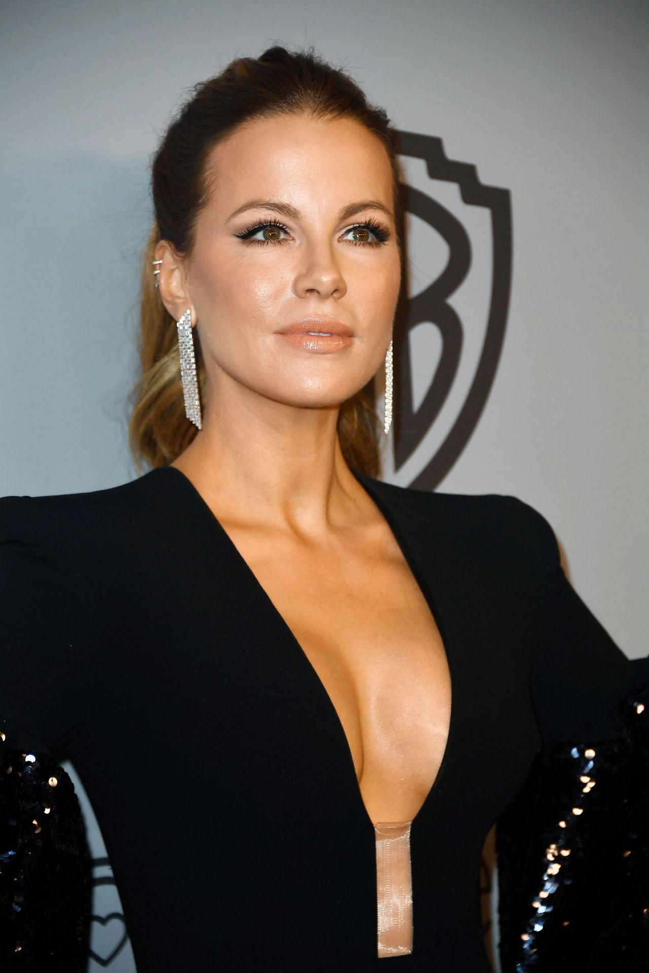 Kate Beckinsale - InStyle and Warner Bros Golden Globes ... Kate Beckinsale