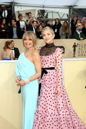Kate Hudson – 2018 SAG Awards in LA