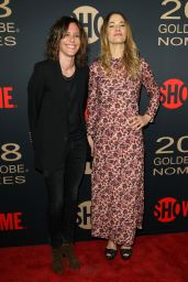Kate Moenning – Showtime Golden Globe Nominee Celebration in LA