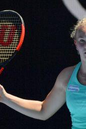 Katerina Siniakova - Australian Open 01/17/2018