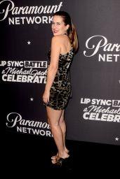 Katie Chonacas – Lip Sync Battle LIVE: A Michael Jackson Celebration in LA