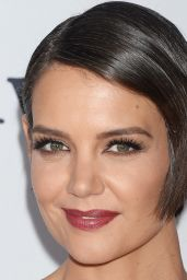 Katie Holmes – Clive Davis and Recording Academy Pre-Grammy Gala in NYC