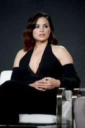 "Katrina Law - ""The Oath"" at the Winter TC in Pasadena"