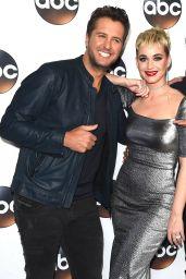 Katy Perry – Disney ABC Television TCA Winter Press Tour in LA
