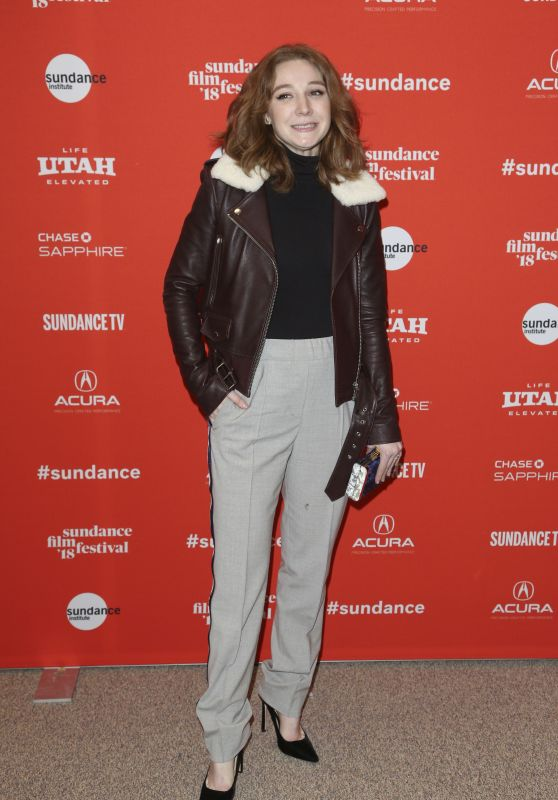 """Kayli Carter – """"Private Life"""" Premiere in Park City"""