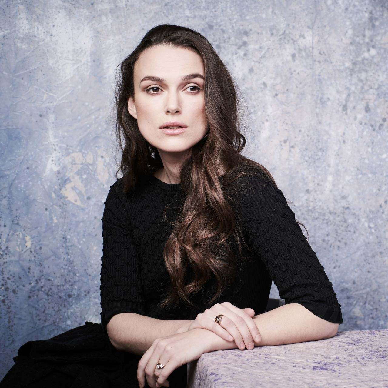 Keira Knightley – Deadline Studio Portraits at Sundance 2018 Keira Knightley
