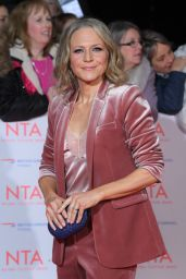 Kellie Bright – 2018 National Television Awards in London