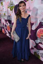 Kellie Martin – Hallmark Channel All-Star Party at the TCA Winter Press Tour in LA