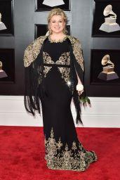 Kelly Clarkson – 2018 Grammy Awards in New York