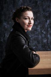 Kelly Macdonald – Deadline Studio at Sundance 2018
