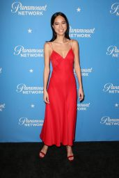 Kelsey Chow – Paramount Network Launch Party in LA
