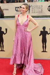 Keltie Knight – 2018 SAG Awards in LA