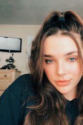 Kendall Vertes - Social Media 01/15/2018