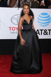 Kerry Washington – 2018 NAACP Image Awards in Pasadena