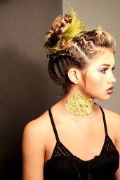 Khia Lopez - Social Media 01/22/2018