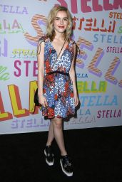 Kiernan Shipka – Stella McCartney Show in Hollywood