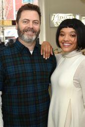 Kiersey Clemons – Variety Studio at Sundance in Park City