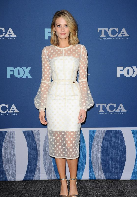 Kim Matula - Fox Winter TCA 2018 All-Star Party in Pasadena