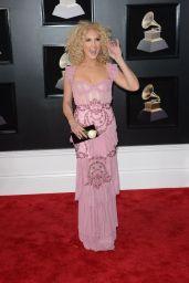 Kimberly Schlapman – 2018 Grammy Awards in New York