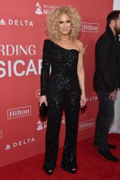 Kimberly Schlapman – 2018 MusiCares Person Of The Year in New York