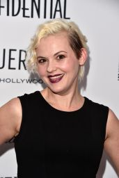 "Kimmy Gatewood - Los Angeles Confidential Celebrates ""Awards Issue"""