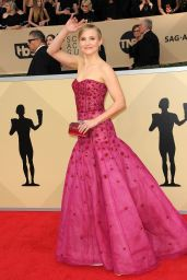 Kristen Bell – 2018 SAG Awards in LA