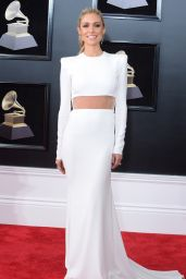 Kristin Cavallari – 2018 Grammy Awards in New York