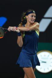 Kristina Mladenovic – Australian Open 01/16/2018
