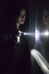 Krysten Ritter & Rachael Taylor - Marvel