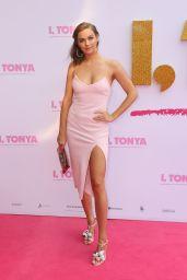 "Ksenija Lukich – ""I,Tonya"" Premiere in Sydney"