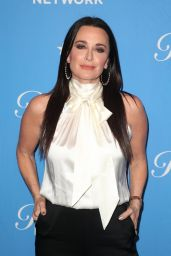 Kyle Richards – Paramount Network Launch Party in LA