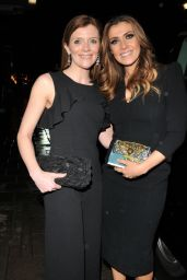 Kym Marsh and Jane Danson – The Radio Times Covers Party in London