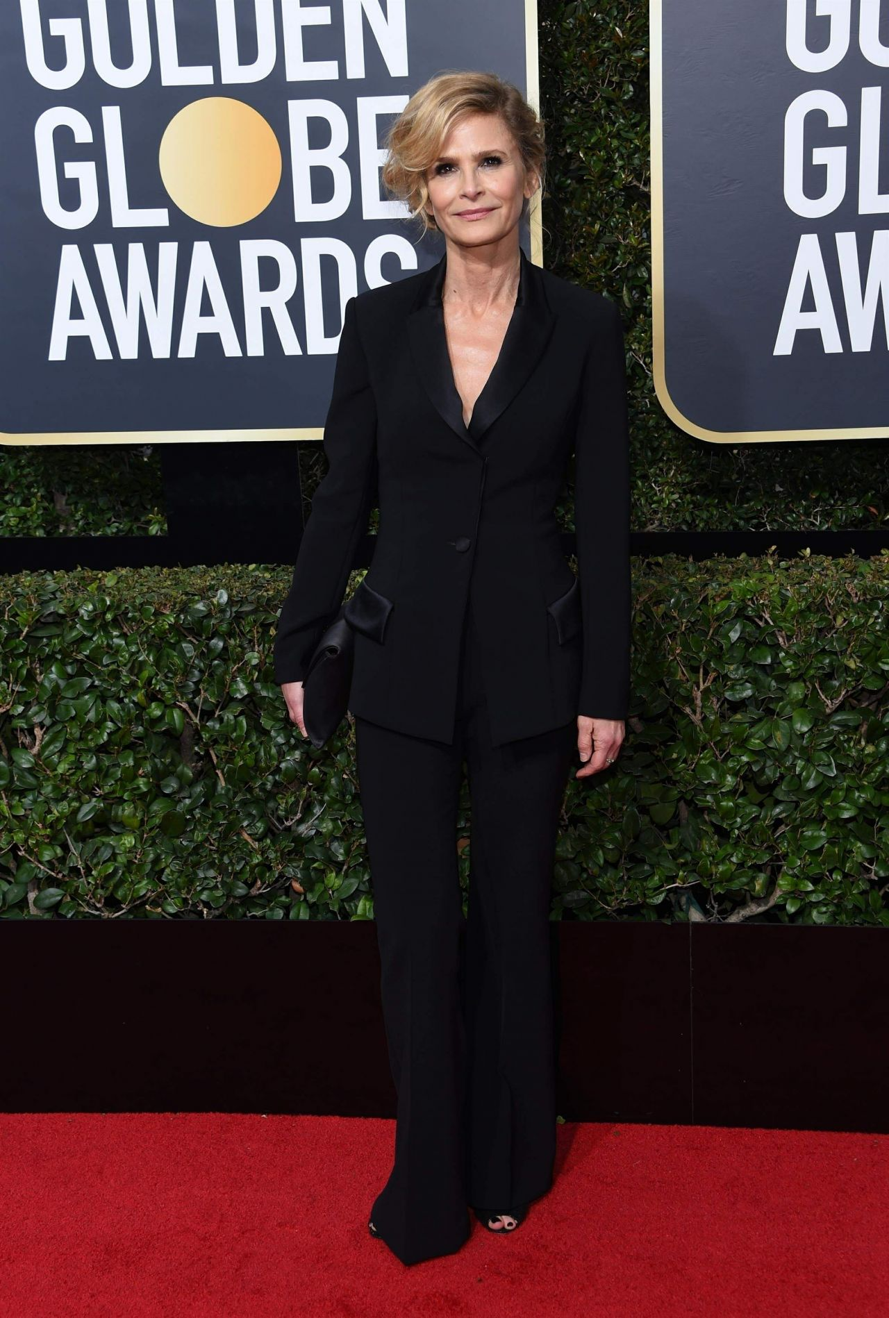 Kyra Sedgwick – Golden Globe Awards 2018