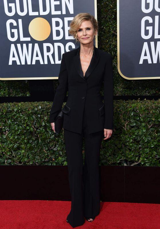 Kyra Sedgwick – Golden Globe Awards 2018