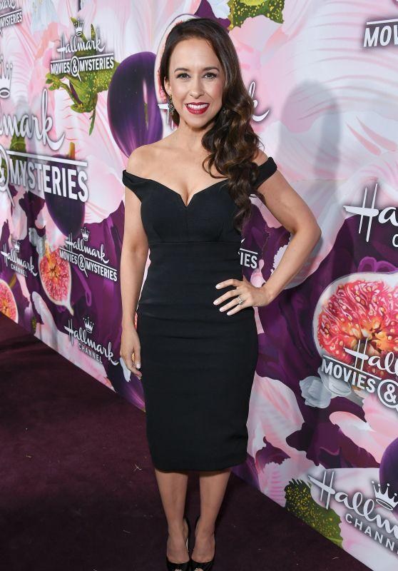 Lacey Chabert – Hallmark Channel All-Star Party at the TCA Winter Press Tour in LA
