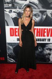 "Lala Kent – ""Den of Thieves"" Premiere in LA"