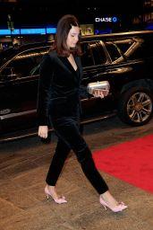 Lana Del Rey - Arrives at Clive Davis