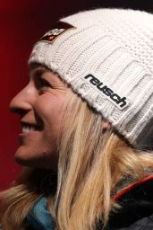 Lara Gut – FIS World Cup, Downhill Training