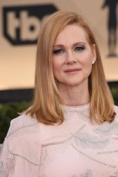 Laura Linney – 2018 SAG Awards in LA