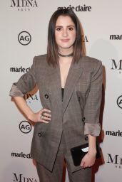 Laura Marano – Marie Claire Image Makers Awards in Los Angeles