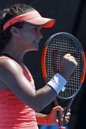 Lauren Davis – Australian Open 01/18/2018